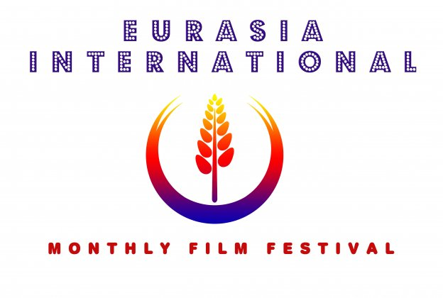 Logo of Eurasia International Monthly Film Festival