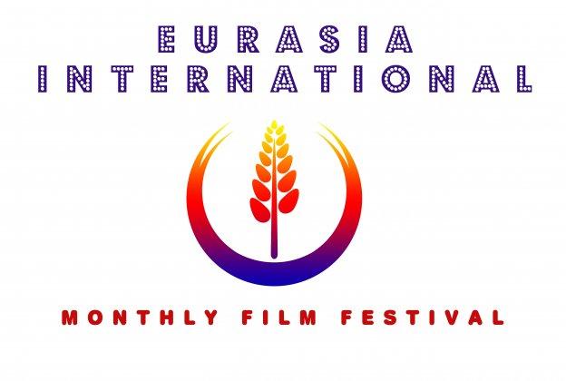 Logo of Eurasia International Monthly Film Festival