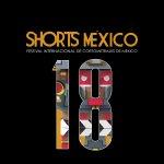 Logo of Shorts México -  Festival Internacional De Cortometrajes De México
