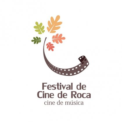 Logo of 罗卡角音乐电影节