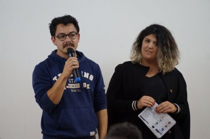 Photo of Proceso de Error, Festival Internacional de Video Experimental