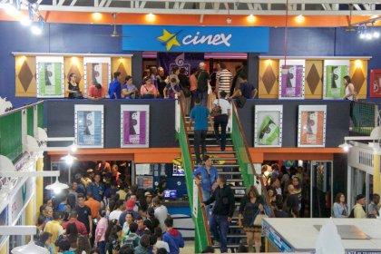 Photo of Festival De Cine Entre Largos Y Cortos Oriente