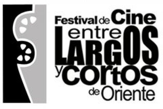Logo of Festival de Cine Entre Largos y Cortos Oriente