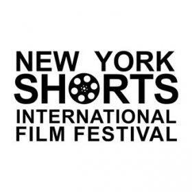Logo of New York Shorts International Film Festival