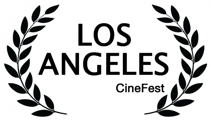 Logo of Los Angeles CineFest