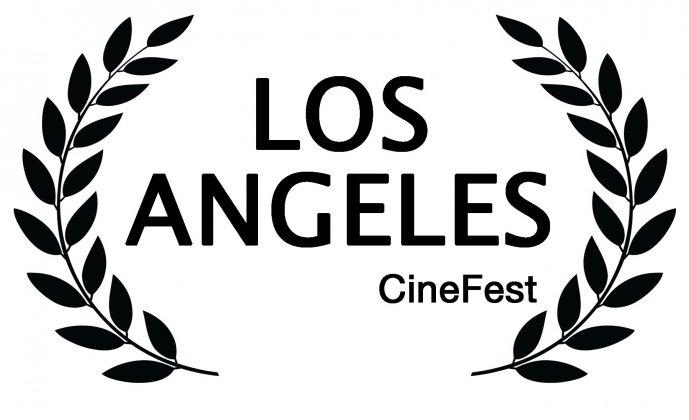 Logo of Los Angeles CineFest
