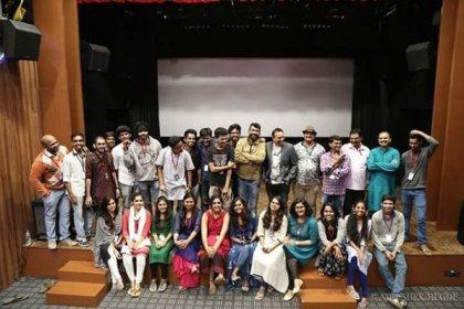 Photo of Bengaluru International Short Film Festival