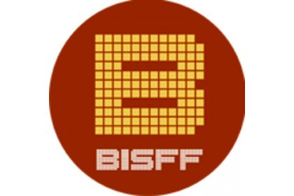 Logo of Bengaluru International Short Film Festival