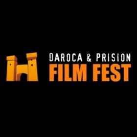 Logo of Daroca & Prisión Film Fest