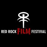 Logo of Red Rock Film Festival of Zion Canyon