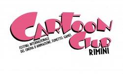 Logo of Cartoonclub Festival Internazionale del Cinema d'Animazione, del Fumetto e dei Games
