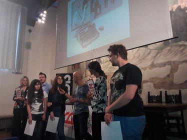 Photo of Fabriano Film Fest