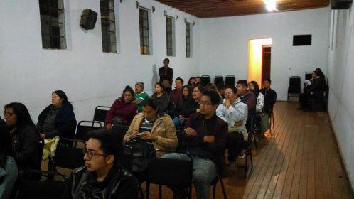 Photo of Festival de Cine de Paracho
