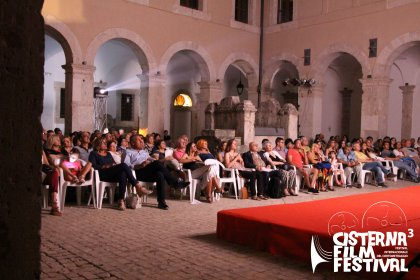 Photo of Cisterna Film Festival - Festival Internazionale del Cortometraggio