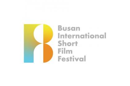 Logo of Busan International Short Film Festival
