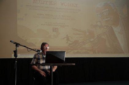 Photo of Mister Vorky