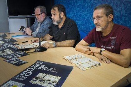 Photo of FECISO- Festival Internacional de Cine Social de Castilla-la Mancha