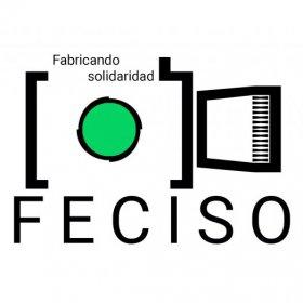Logo of FECISO - Social Films International Festival (Castilla-la Mancha)