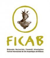 Logo of XXI Festival Internacional De Cine Arqueológico Del Bidasoa
