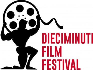 Logo of Dieciminuti Film Festival