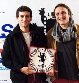 Photo of Montelupo Fiorentino International Independent Film Festival