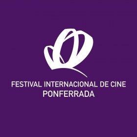 Logo of International Film Festival Ponferrada