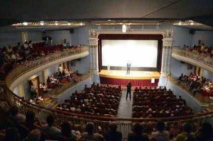 Photo of Festival de Cine de Comedia de Tarazona y el Moncayo