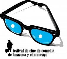 Logo of Festival de Cine de Comedia de Tarazona Y El Moncayo