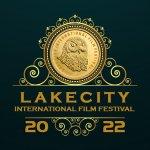 Logo of Lake City International Film Festival 2020