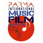 Logo of Parma International Music Film Festival