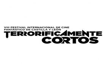 Logo of International Fantastic Film Festival of Castilla y León Terroríficamente Cortos