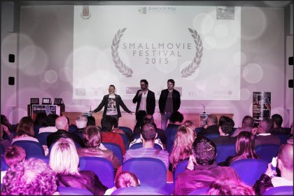 Photo of Smallmovie Festival