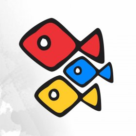 Logo of Fresco International  Festival of Modern Art and Spiritual Films