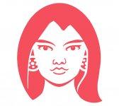 Logo of Festival Internacional de Cine de Fusagasugá - Mujer y Territorio