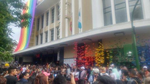Photo of La otra Banqueta - Festival de cine por la diversidad sexual