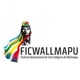 Logo of International Festival of Cinema and Indigenous Arts in Wallmapu