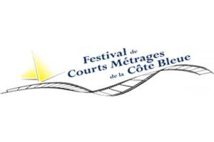 Logo of Festival de Courts Métrages de la Côte Bleue