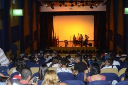 Photo of Festival Internacional De Cine de DosQuebradas - Concurso Internacional Documental C.I.D. 2018