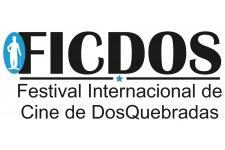 Logo of Festival Internacional De Cine de DosQuebradas - Concurso Internacional Documental C.I.D. 2018