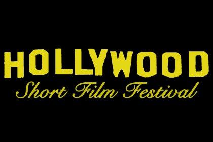 Logo of International Hollywood Short Film Festival
