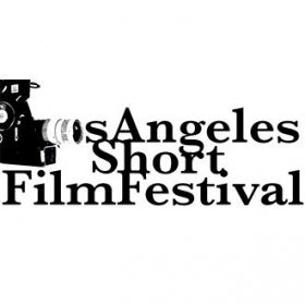 Logo of Los Angeles Short Film Festival