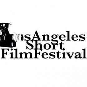 Logo of Los Angeles Short Film Festival