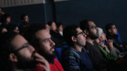 Photo of Cairo Video Festival
