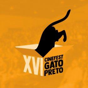 Logo of Cinefest Gato Preto