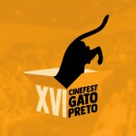 Logo of Cinefest Gato Preto