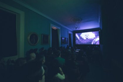 Photo of Dublin Doc Fest