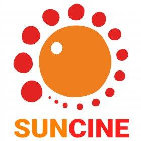 Logo of SUNCINE Environmental Film Festival