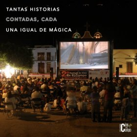 Photo of Festival Internacional Cine En El Campo
