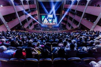Photo of Festival Internacional de Cine de Almería