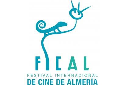 Logo of Almería International Film Festival